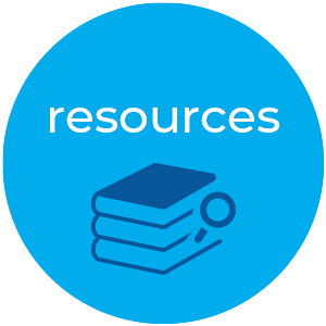 Resources - NOTE: takes user to a different website