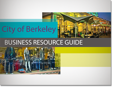 Berkeley Business Resource Guide
