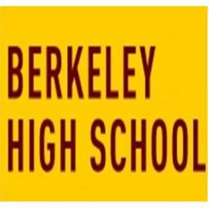 Berkeley High School Logo v1